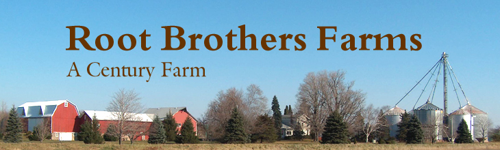 Root Brother's Farm